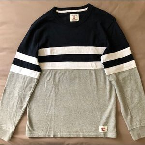 Long Sleeve Tee, Abercrombie & Fitch